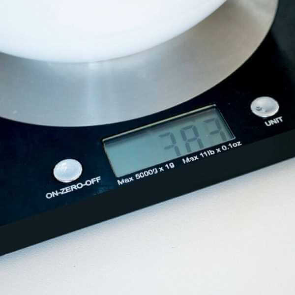Convert your ingredients with my online kitchen converter