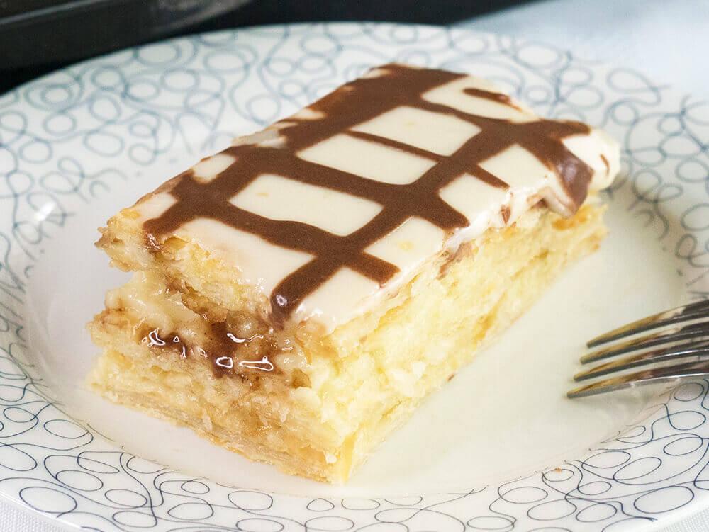 Vanilla Cake Recipe Easy To Cut