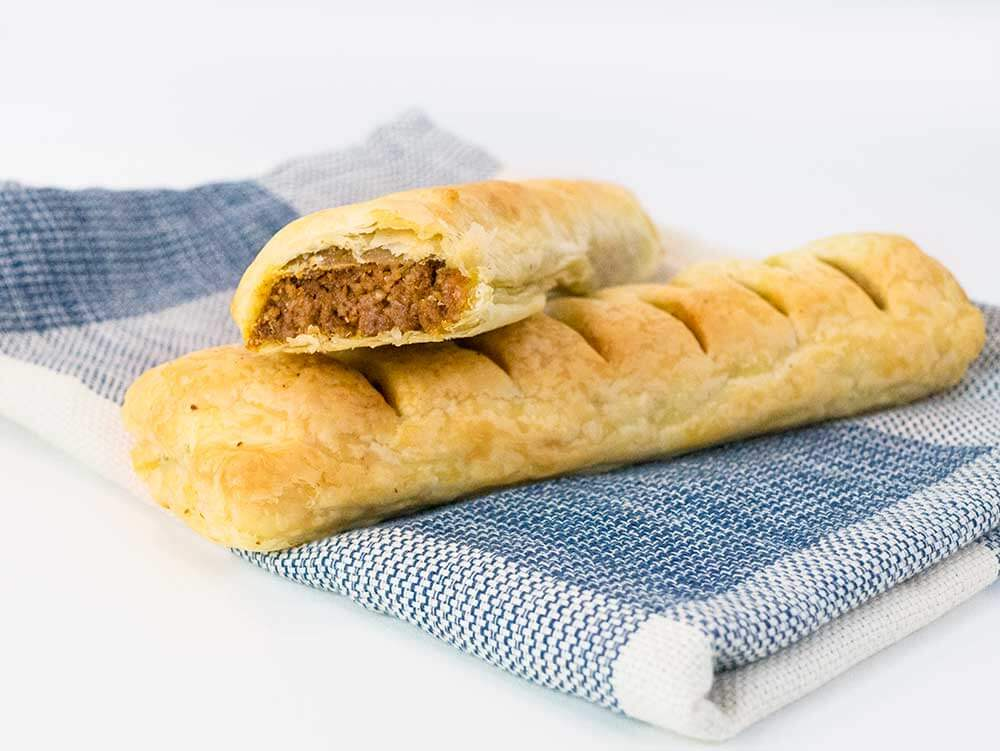 Greggs sausage roll recipe that's easy to make